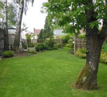 Jardinage Namur